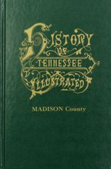 History of Madison County, Tennessee.