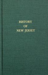HISTORY of NEW JERSEY.