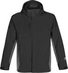 STORMTECH MEN'S ATMOSPHERE 3-IN-1 SYSTEM JACKET CNS