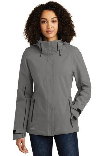 Eddie Bauer® Ladies WeatherEdge® Plus Insulated Jacket HBG
