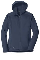 Eddie Bauer® Ladies Trail Soft Shell Jacket CSNE