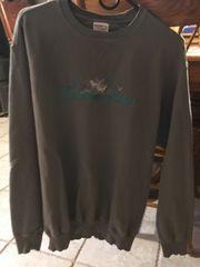 Port & Company® Pigment-Dyed Crewneck Sweatshirt HBG