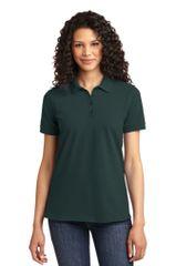 Port & Company® Ladies Core Blend Pique Polo BNS