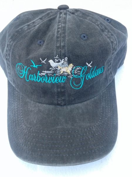 Port Authority® Garment Washed Cap HBG