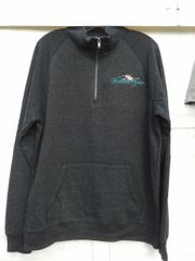 District ® Lightweight Fleece 1/4-Zip HBG
