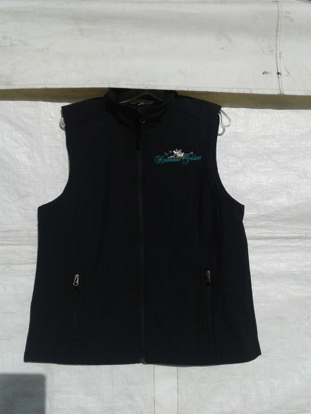 Port Authority® Men's Core Soft Shell Vest HBG