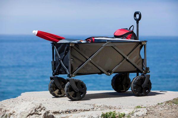 Adventure Wagon – All-Terrain – Elite HBG
