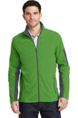 Port Authority® Summit Fleece Full-Zip Jacket NCA