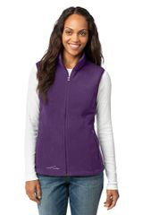 Eddie Bauer® - Ladies Fleece Vest NCA