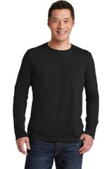 Gildan Softstyle® Long Sleeve T-Shirt NCA