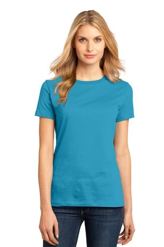 District ® Women's Perfect Weight ® Tee NCA