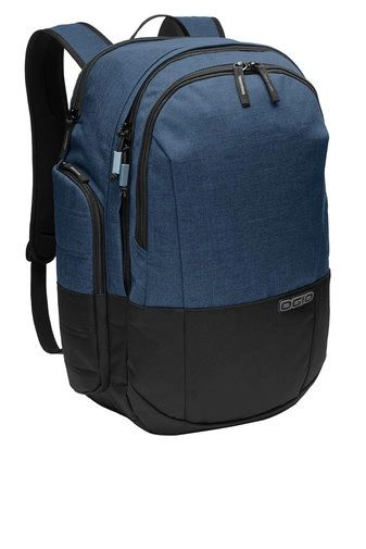 OGIO® Rockwell Pack NCA