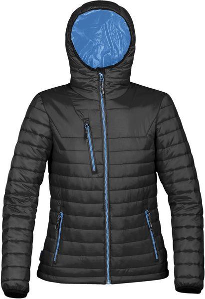 STORMTECH Women's Gravity Thermal Jacket NCA