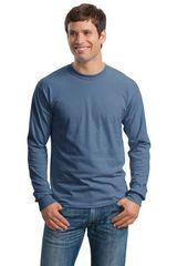 Gildan® - Ultra Cotton® 100% Cotton Long Sleeve T-Shirt. G2400.