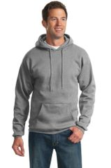 Port & Company® - Essential Fleece Pullover Hooded Sweatshirt PNS