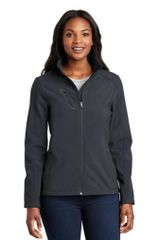 Port Authority® Ladies Welded Soft Shell Jacket PNS
