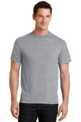 Port & Company® - Core Blend Embroidered Tee BNS