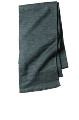 Port & Company® - Knitted Scarf BNS