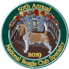 2019 Beagle 50th Anniversary 4 pk/.
