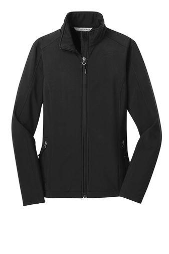 Port Authority® Ladies Core Soft Shell Jacket NKC