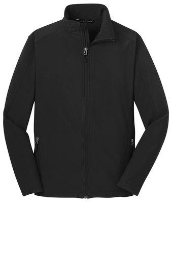Port Authority® Core Soft Shell Jacket NKC
