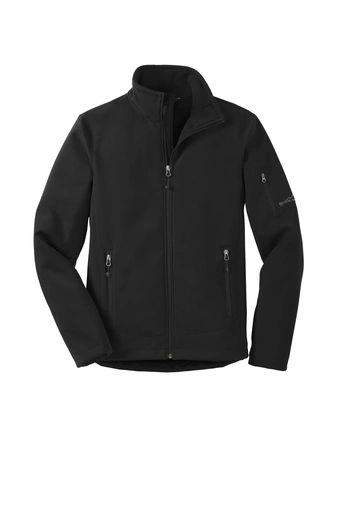 Eddie Bauer® Rugged Ripstop Soft Shell Jacket NKC