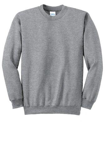 Port & Company® - Essential Fleece Crewneck Sweatshirt NKC