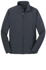 Port Authority® Core Soft Shell Jacket INS