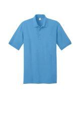 Port & Company® Core Blend Jersey Knit Polo INS