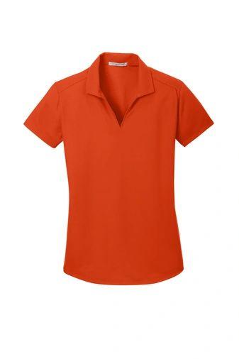 Port Authority® Ladies Dry Zone® Grid Polo INS