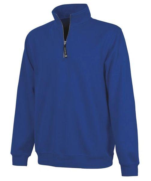 Adult Crosswind Quarter Zip Sweatshirt INS