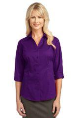 Port Authority® Ladies 3/4-Sleeve Blouse INS