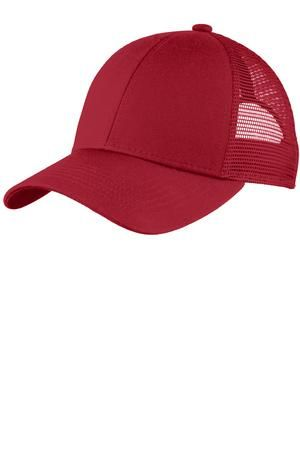 Port Authority® Adjustable Mesh Back Cap. C911.