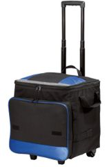 Port Authority® Rolling Cooler INS
