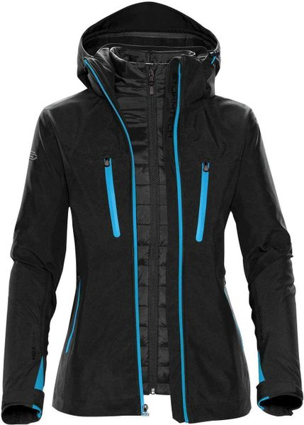 Stormtech Women's Matrix System Jacket INS