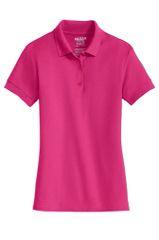 Gildan® Ladies 6.6-Ounce 100% Double Pique Cotton Sport Shirt NBC2020