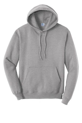 Port & Company® Core Fleece Pullover Hooded Sweatshirt NBC2020