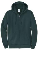 Port & Company® Core Fleece Full-Zip Hooded Sweatshirt NBC2020