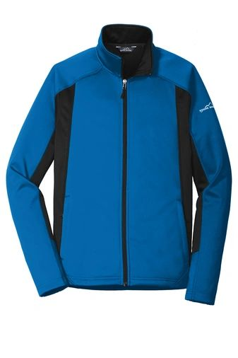 Eddie Bauer® Trail Soft Shell Jacket NBC2020