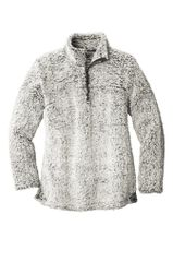 Port Authority ® Ladies Cozy 1/4-Zip Fleece NBC2020