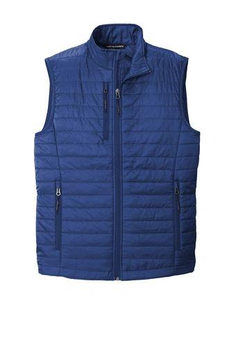 Port Authority ® Packable Puffy Vest PBGV