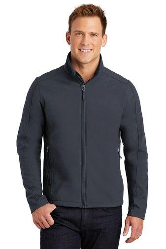 Port Authority® Core Soft Shell Jacket PBGV