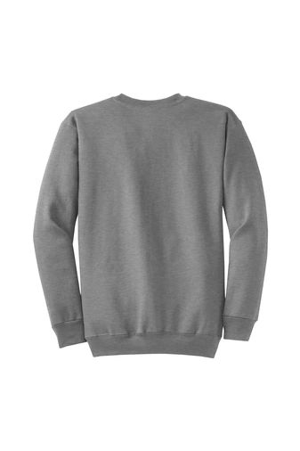 Port & Company® Core Fleece Crewneck Sweatshirt PBGV