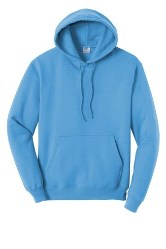 Port & Company® Core Fleece Pullover Hooded Sweatshirt PBGV