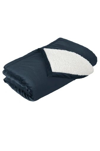 Port Authority® Mountain Lodge Blanket PBGV