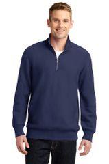 Sport-Tek® Super Heavyweight 1/4-Zip Pullover Sweatshirt PBGV
