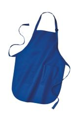 Port Authority® Full-Length Apron with Pockets HBG