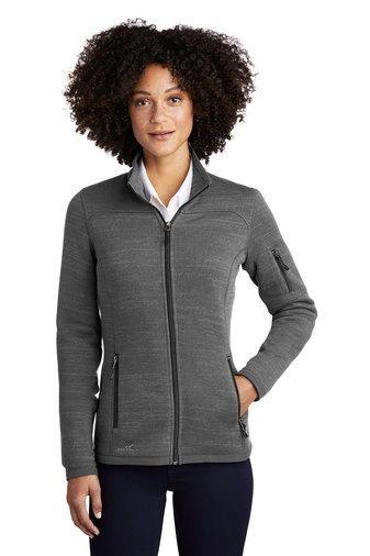 Eddie Bauer ® Ladies Sweater Fleece Full-Zip HBG