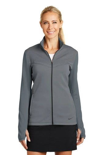 Nike Ladies Therma-FIT Hypervis Full-Zip Jacket HBG