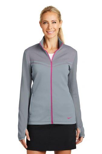 Nike Ladies Therma-FIT Hypervis Full-Zip Jacket PBGV